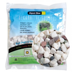 Decorative Gravel - Carnival - 500 g
