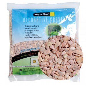 Decorative Gravel - Red Hot - 500 g