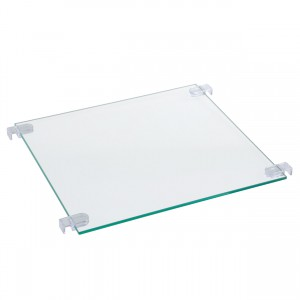 Glass Lid for Reflex 13 Aquarium Kit