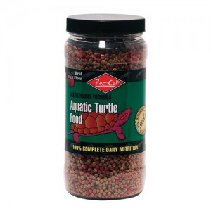Aquatic Turtle Food - 7.5 oz