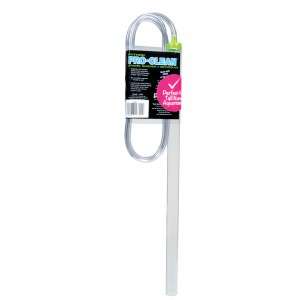 Pro-Clean Gravel Washer & Siphon Kit - Small/Tall