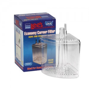 Triple Flow Corner Filter - Medium