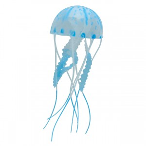 Action Jellyfish - Blue - Small