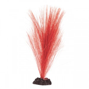 Underwater Treasures Silk Hairgrass - Red