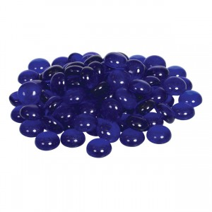 Decorative Marbles - Purple - 100 pk
