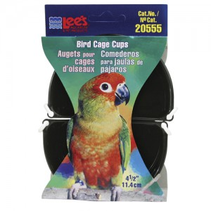 "Bird Cage Cup - Assorted - 4.5"" - 2 pk"
