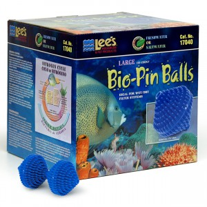 Bio-Pin Ball - Large - 185 ct