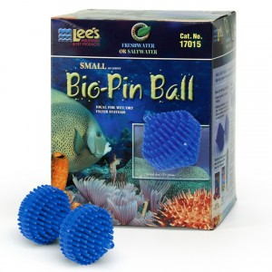 Bio-Pin Ball - Small - 60 ct