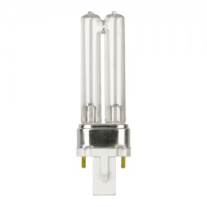 Replacement UV Lamp for UVC-5