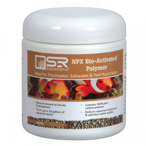 NPX Bio-Activated Polymer - 200 ml