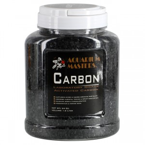 Activated Carbon - 24 oz