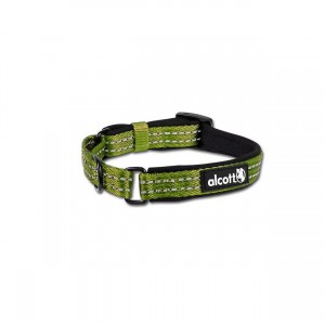 Adventure Martingale Collar - Green - Small