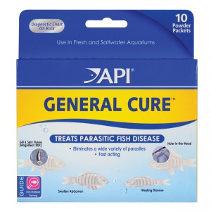 General Cure Powder Packets - 10 pk