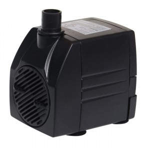 Supreme Magnetic Drive Submersible Aquarium Pump - 200 gph