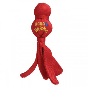 KONG Wubba Classic - Assorted - Small