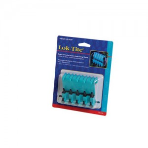 Lok-Tite Gang Valve - 5 Outlet