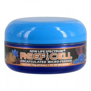 Reef Cell Encapsulated Micro-Feeder - 15 g