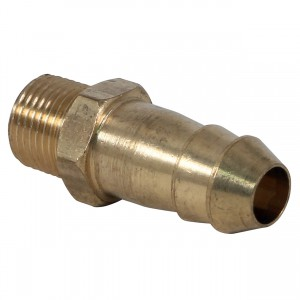 """Brass Replacement Nozzle for Commercial 7 Air Pump - 1/2"""""""