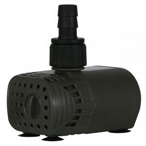 Adjustable Water Pump - 172 gph