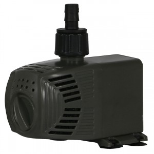 Adjustable Water Pump - 370 gph
