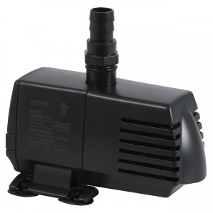 Eco 396 Fixed Flow Submersible Pump - 396 gph