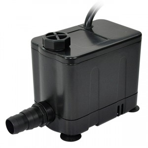 Convertible Bottom Draw Pump - 265 gph