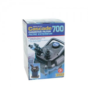 Cascade Canister Filter - 700