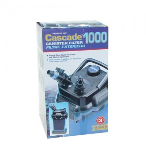 Cascade Canister Filter - 1000