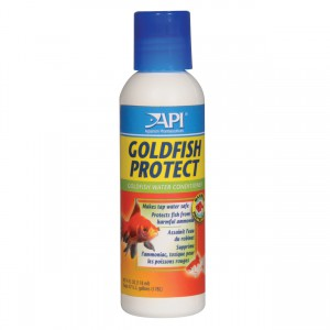 Goldfish Protect - 4 fl oz