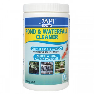Pond & Waterfall Cleaner - 1 kg