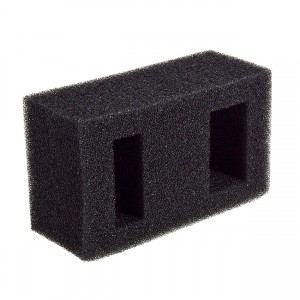 Foam Filter Block for Flex - 15 gal
