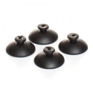Rim Connection Suction Cups for FX5/FX6 - 4 pk