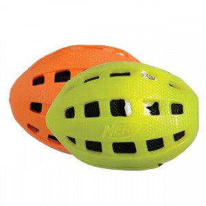 Crunch & Float Football - Small - 4""
