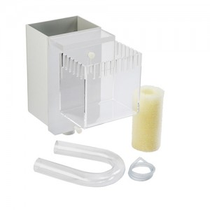 ProFlex Hang-On Overflow Box - 110