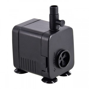 QuietFlow Submersible Utility Pump - AQ400