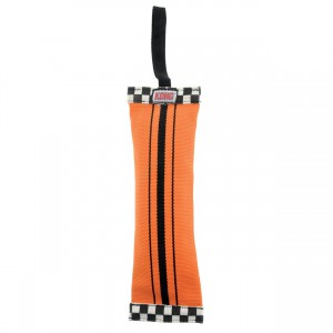 KONG Fire Hose Sqwuggie - Large