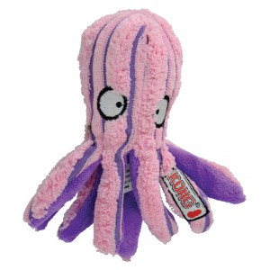 KONG Cat Cuteseas - Octopus
