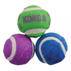 KONG Cat Tennis Balls