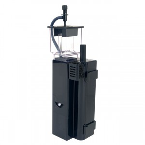 Sea Mini Protein Skimmer - Black - 5 to 10 gal