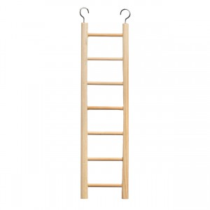7-rung Bird Ladder