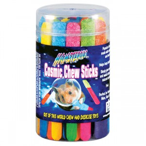 Hamsteroids Cosmic Chew Sticks