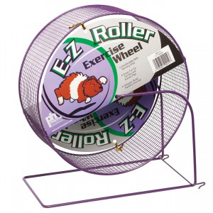 E-Z Roller Exercise Wheel - 11""