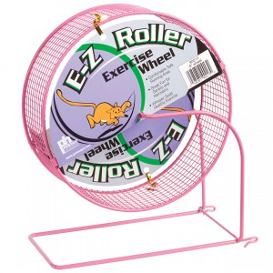 E-Z Roller Exercise Wheel - 8""