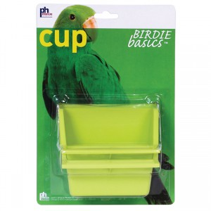 Birdie Basics Bird Perch Cup - 4 oz