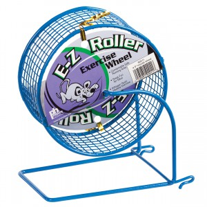 E-Z Roller Exercise Wheel - 4.5""