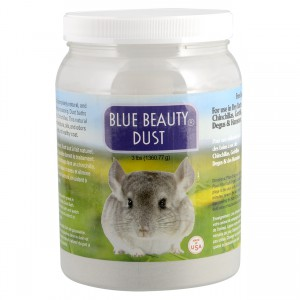 Chinchilla Blue Cloud Dust - 3 lb