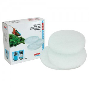 Fine Filter Pads for 2215 Canister Filter - 3 pk
