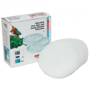 Fine Filter Pads for 2213 Canister Filter - 3 pk