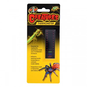 Creatures Thermometer