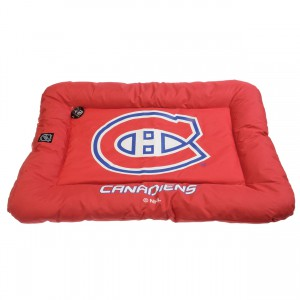 NHL Bed - Montreal Canadiens - 37""